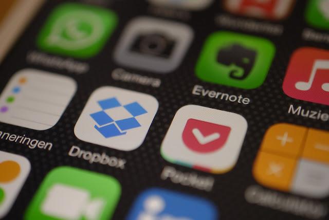 kumpulan Aplikasi Android untuk Ngeblog