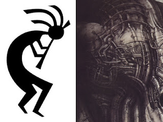 http://alienexplorations.blogspot.co.uk/1975/01/hr-gigers-necronom-iii-kokopelli.html