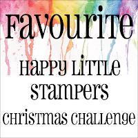 HLS Christmas Challenge