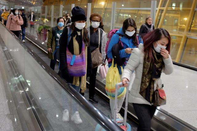DPR Desak Pemerintah Indonesia Keluarkan Travel Warning ke Tiongkok