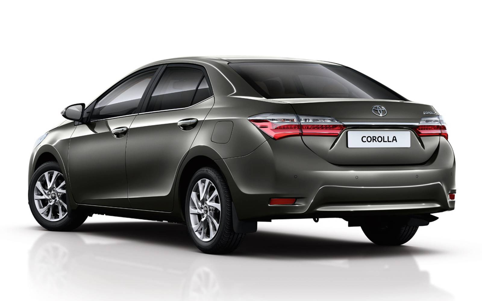 2018 Toyota Gli - New Car Release Date and Review 2018 ...