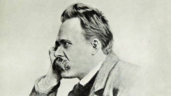 Friedrich Nietzsche | Obras Completas digitalizadas