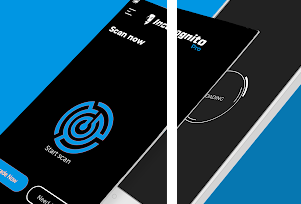 Spyware Detector App On Your Smart Phone