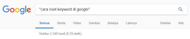 Cara Riset Keyword di Google (Gambar 1)