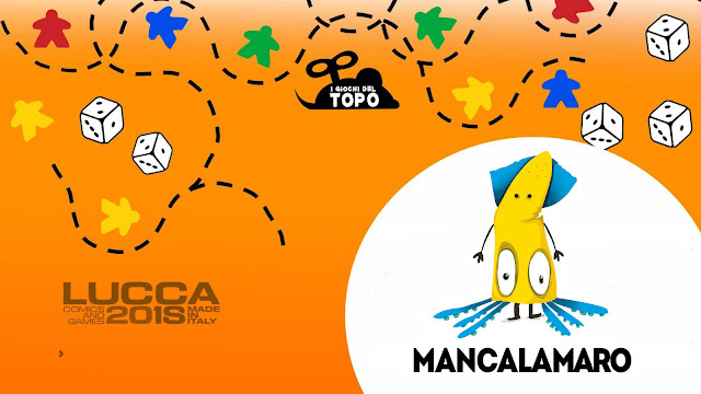 """""""Lucca Comics & Games 2018"""": tutte le novità della manCalamaro"""