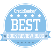 Best Book Review Blog of 2017