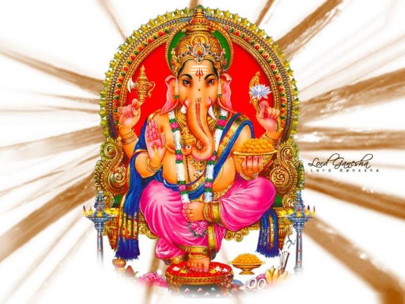 Ganesh Ji Ganesha Ganeganesh Ji Lord Ganesh