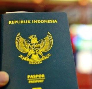 Inilah Perbedaan Paspor Biasa dan Elektronik