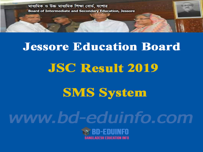 JSC JDC Examination Result 2019