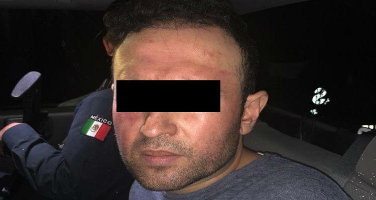 """Cae a """"El Cuate"""" líder del Cártel de Sinaloa en Parral"""