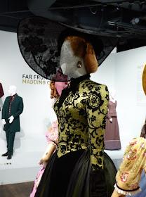 Lady Tremaine Cinderella film costume