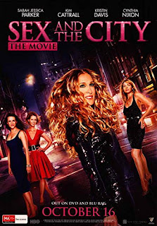 Sex And The City 2008 English 480p BluRay 550MB With Bangla Subtitle