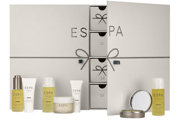 ESPA Beauty Advent Calendar