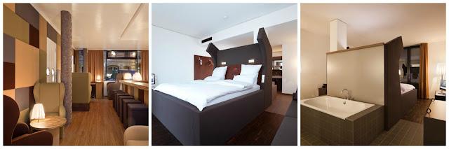 Dica de hotel descolado e estiloso em Berlim
