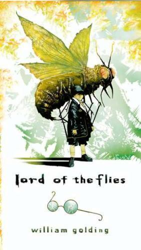 Lord of the Flies by William Golding PDF
