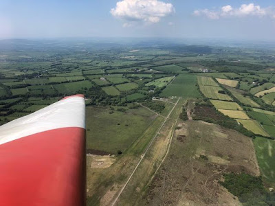 Dartmoor Gliding News-Wednesday 23rd May 2018