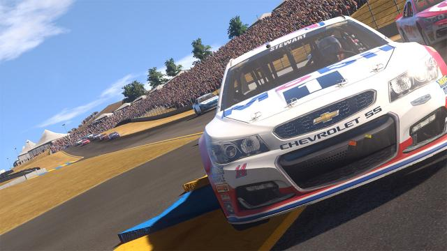 NASCAR Heat Evolution Torrent