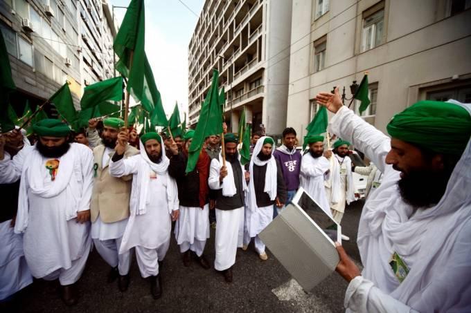 Τρόμος στο Ρέθυμνο: Ισλαμιστής εισέβαλε σε Ωδείο και απαιτούσε να σταματήσουν το μάθημα τα «άπιστα Ελληνόπουλα»!