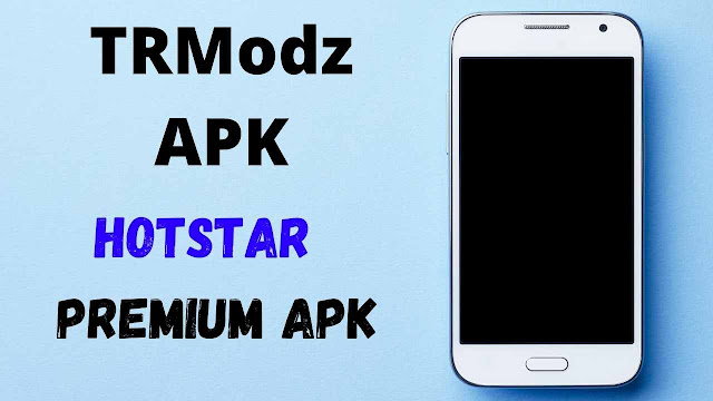 TRModz TK