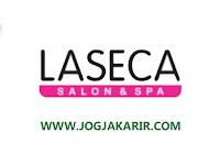 Loker Security/Satpam di LASECA Salon & Spa Jogja