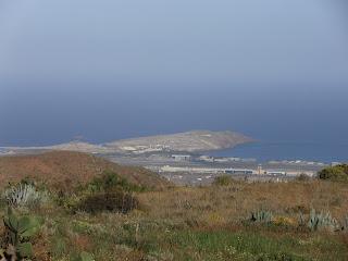 Península de Gando