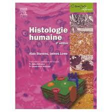 Télécharger | Histologie Humaine livre PDF