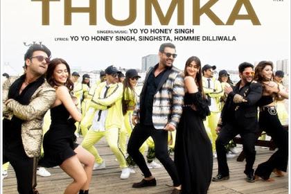 Thumka (Pagalpanti) - Yo Yo Honey Singh
