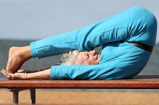 blog gerontologia e saúde yoga para idoso