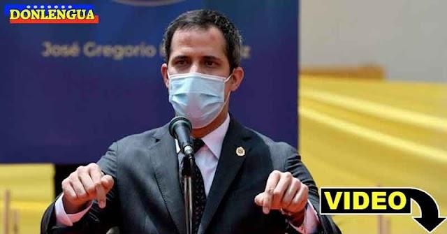 Juan Guaidó aseguró a CNN que la oposición está lista para atender la crisis venezolana