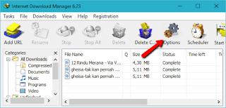 Trik Mempercepat IDM saat Download