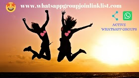 Active WhatsApp Group Join Link List