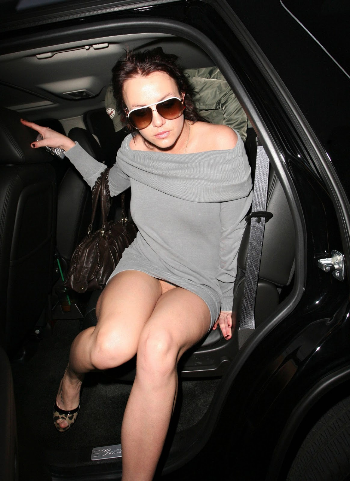 Are New brittney spears upskirt pic apologise