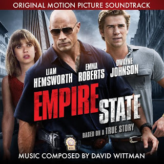 Empire State Song - Empire State Music - Empire State Soundtrack - Empire State Score