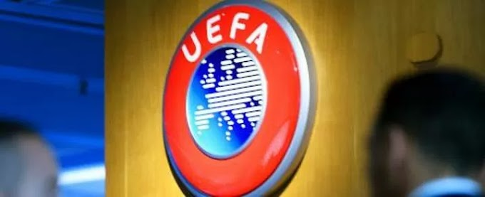 FIFA Council memeber: UEFA games to be postponed after domestic titles assigned