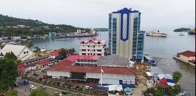 DPR Papua Sebut Mendagri Tito Menghambat Pembangunan Papua