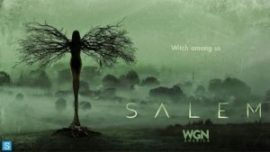 Salem Season 1 480p HDTV All Episodes