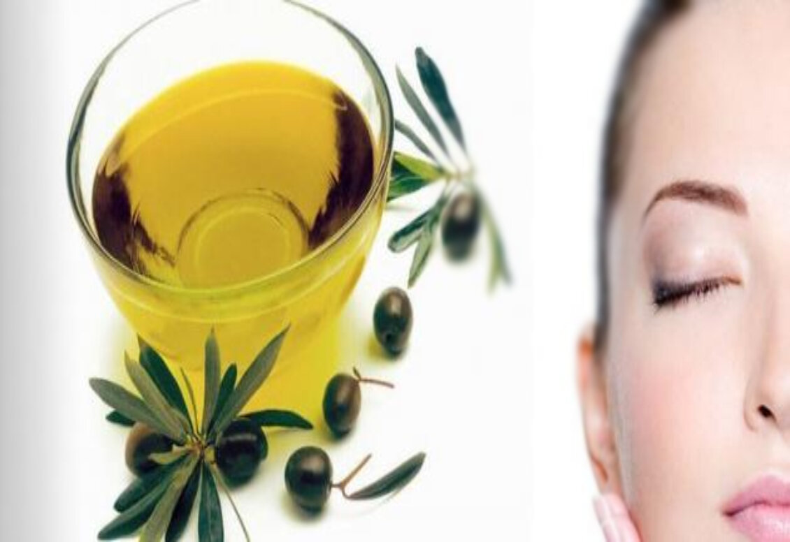 Olive Oil as Part of your Body and Skin Care Routine