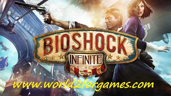 """""""Free Download BioShock Infinite """"Fitgirl Repack"""