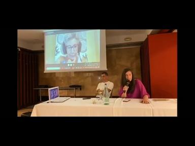 María José Albarracín - Examenes PCR, Gripes y Vacunas