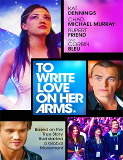 To Write Love on Her Arms (2012)