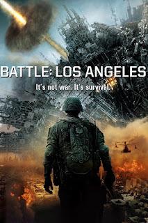 Battle: Los Angeles 2011 Dual Audio 720p BluRay