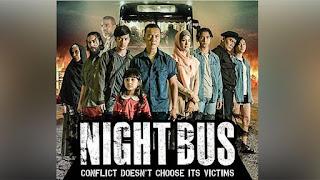Night Bus (2021)
