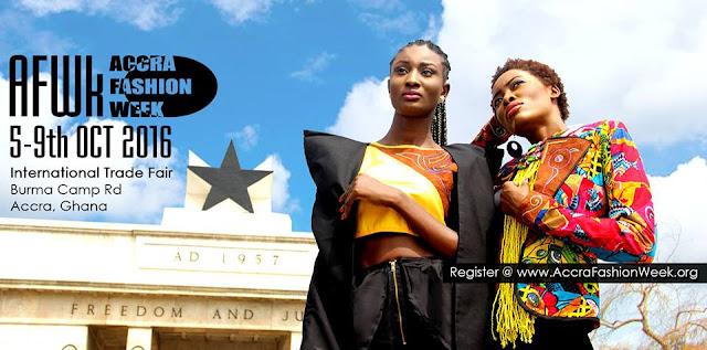 Event Update Organizers Of Glitz Africa Fashion Week Challenges Accra Fashion Week Fashion Mania