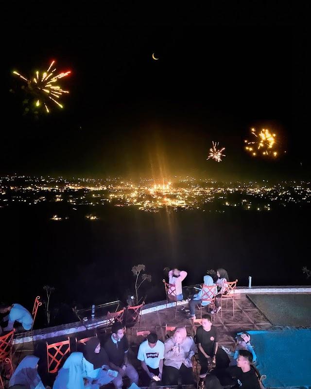 Wisata Populer Kutacane, Aceh Tenggara- The Alas Hills | PikiranSaja.com
