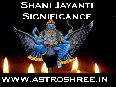 what to do on shani jayanti, tips by best astrologer
