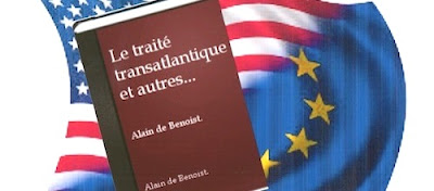 TAFTA Alain de Benoist