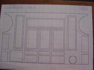 blueprint r2d2 droid