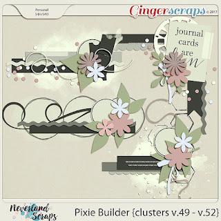 http://store.gingerscraps.net/Pixie-Builders-clusters-v.49-v.52.html