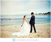 Napa Sonoma San Francisco Romantic Wedding