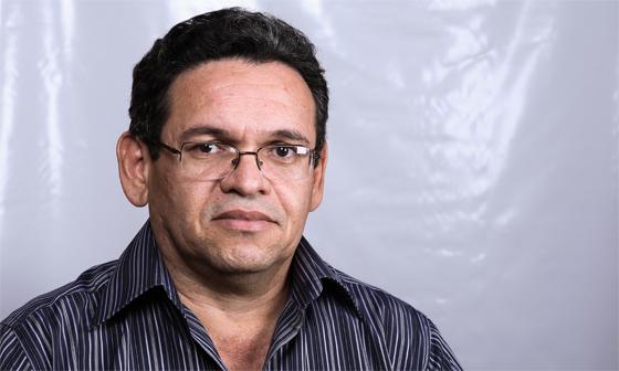 Marcos Alfredo segue à frente da Coordenadoria de Comunicação da PMCG